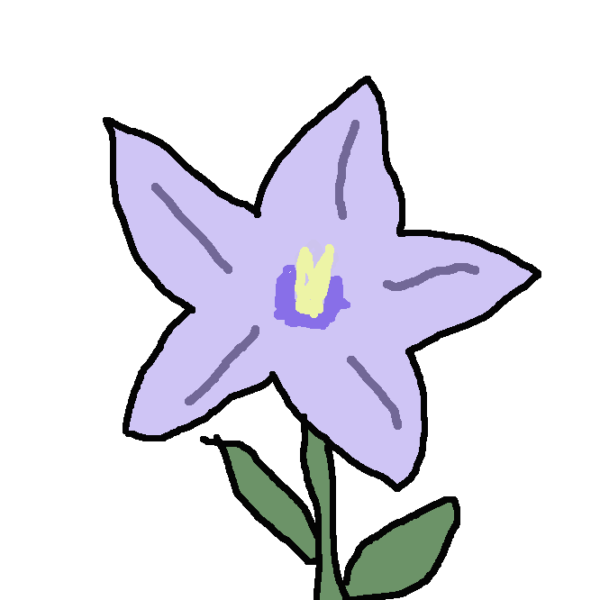 【桔梗】キキョウ科の多年草。日当たりのよい山野に生え、高さ約1メートル。葉は長卵形で、裏面がやや白い。8、9月ごろ青紫色の釣鐘形の花が咲く。つぼみのときは風船状をなし、花びらの先が5裂して開く。園芸種には白色花や二重咲きのものもある。秋の七草の一。根は漢方で薬用。おかととき。ありのひふき。きちこう。