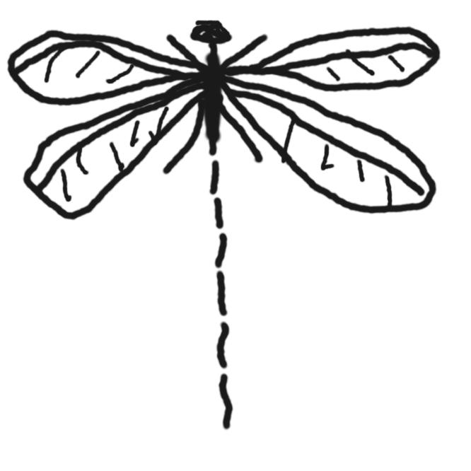 【糸蜻】イトトンボ科のトンボの総称。体は小形で細く弱々しく、翅(はね)の脈は粗い。翅を立てて止まる。キイトトンボ・アジアイトトンボなど。