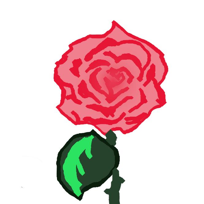 【薔薇】バラ科バラ属の低木およびその花の総称である。観賞用植物の代表格といえる種であり、多くの品種が生み出されている。