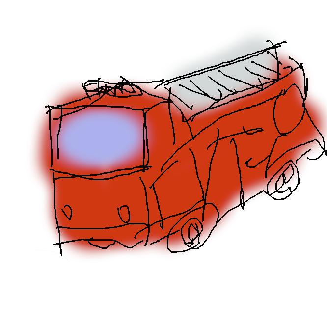 消火・人命救助などに必要な機材や装置のある自動車の総称。消火用ポンプ・ホース・はしご・投光器などを装備したポンプ自動車のほか、化学・排煙・照明・無線・救援自動車その他がある。