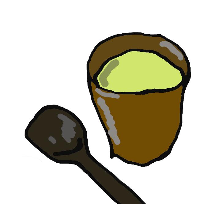 【卵酒】酒に鶏卵の黄身と砂糖を加え、温めた飲み物。寒さ防ぎや風邪のときに用いる。