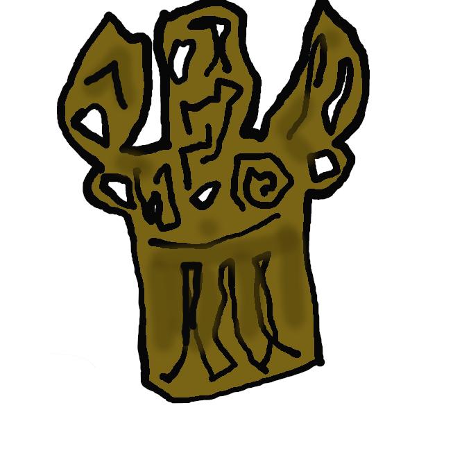 【縄文土器】縄文文化の土器。縄文をもつものが多いところからの命名。セ氏600~800度程度で焼成した赤・暗褐色の軟質土器で、深鍋を主要な器とし、複雑な形の器も少数伴う。口が幾山かの起伏をもつ波状口縁の存在も特徴的。縄文式土器。