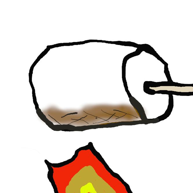 ゼラチン液に泡立てた卵白や砂糖・香料などをまぜて固めた洋菓子。ふわりとした風味がある。本来はアオイ科のマシュマロ(ウスベニタチアオイ)の根からとった粘液を用いて作られた。フランス語ではギモーブ。