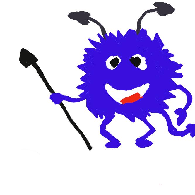 【黴菌】人体に有害な細菌などの微生物の俗称。転じて、汚いものや厄介もののたとえ。