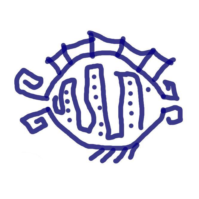 【マヤ古代動物】マヤの遺跡から、動物の交易や飼育が行われていたことを示す、南北アメリカで見つかった壁画。