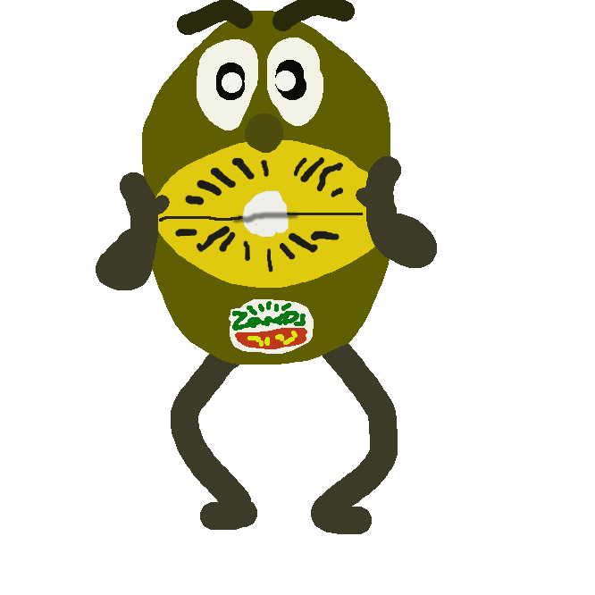 ゼスプリ・インターナショナル・ジャパン株式会社の公式イメージキャラクター
