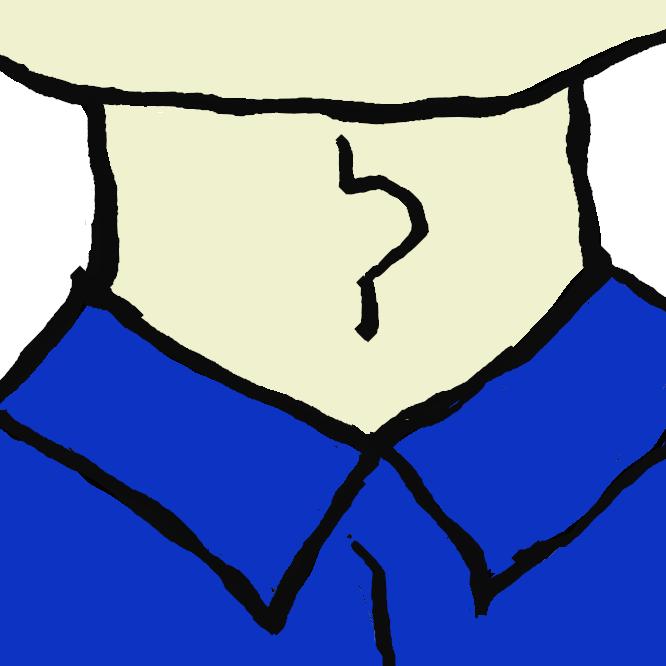 【喉】口腔の奥の、食道と気管に通じる部分。