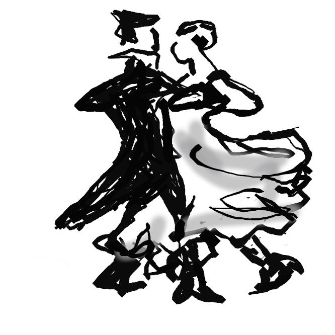 【ワルツ:waltz】18世紀末ごろにヨーロッパに起こった4分の3拍子の舞曲および舞踏。舞踏の伴奏を目的としない独立した器楽作品もある。円舞曲。