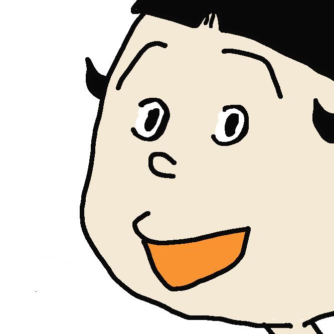 長谷川町子の漫画「サザエさん」及びそれを原作とするアニメ「サザエさん」の登場人物。磯野ワカメ。