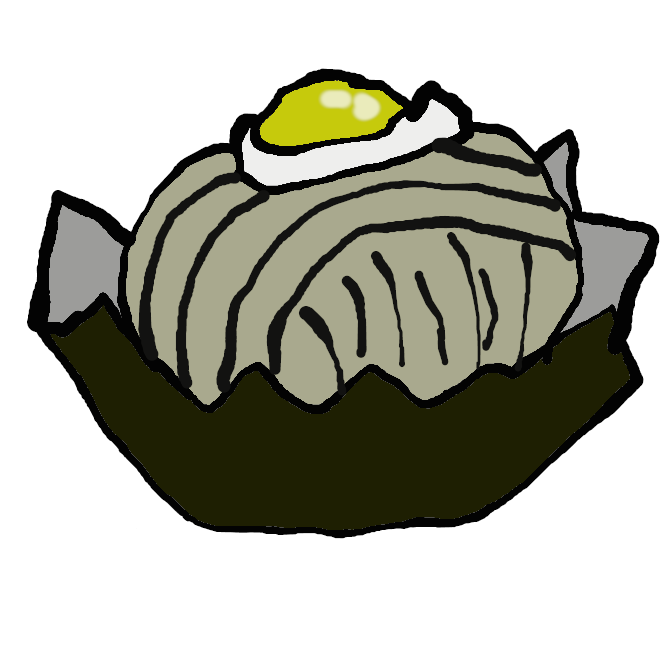 【Mont Blanc】マロンのぺ-ストを使ったフランス菓子。ヨーロッパアルプスの秀峰の名で白い山という意味。ジュノワーズの台にマロンペーストを絞った洋菓子。