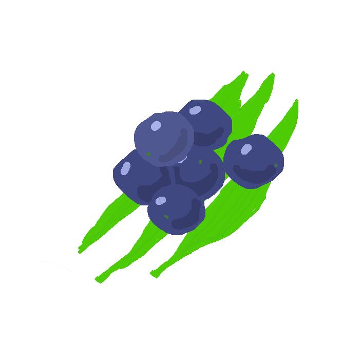 ブラジル、アマゾン川流域原産のヤシ科の常緑高木。暗紫色の果実は食用で、ジュースなどにする。アサイ椰子(やし)。
