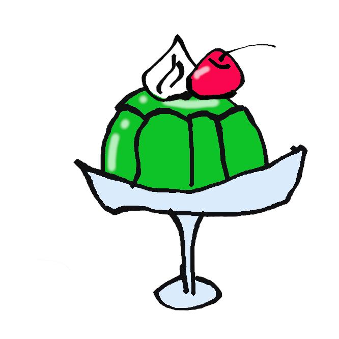 メロン果汁で製造された食用ゼリーの菓子。法律が改正される以前は、メロン風味の香料・着色料を使用し無果汁ものも、「〇〇ゼリー メロン味」とも表記された。