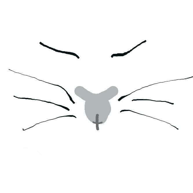 【猫】食肉目ネコ科の哺乳類。体はしなやかで、足裏に肉球があり、爪を鞘に収めることができる。口のまわりや目の上に長いひげがあり、感覚器として重要。舌はとげ状の突起で覆われ、ざらつく。夜行性で、目に反射板状の構造をもち、光って見える。瞳孔は暗所で円形に開き、明所で細く狭くなる。単独で暮らす。家猫はネズミ駆除のためリビアヤマネコやヨーロッパヤマネコなどから馴化(じゅんか)されたもの。起源はエジプト王朝時代にさかのぼり、さまざまな品種がある。日本ネコは中国から渡来したといわれ、毛色により烏猫・虎猫・三毛猫・斑(ぶち)猫などという。ネコ科にはヤマネコ・トラ・ヒョウ・ライオン・チーターなども含まれる。