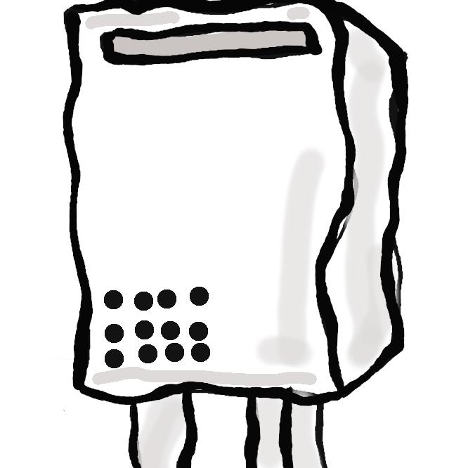 【給湯器】湯を供給する器具、湯沸かし器などのこと。電気、ガス、石油、太陽熱など燃料様々な種類がある。