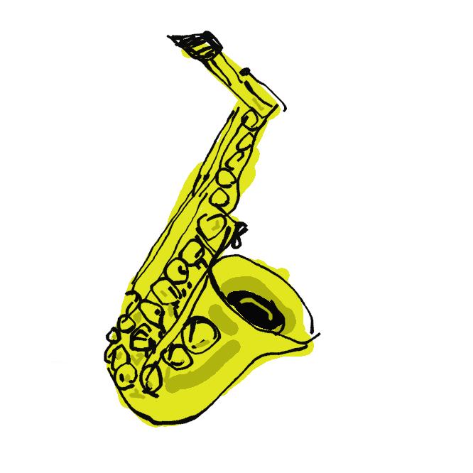 サキソホンのうち、アルトに相当する音域をもつ楽器。アルトサキソホン。アルトサキソフォン。