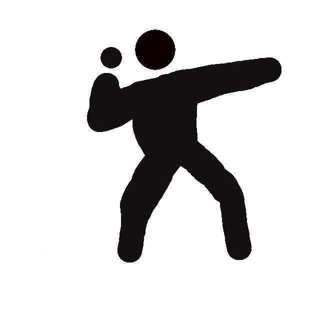 【砲丸投げ】陸上競技で、投擲(とうてき)種目の一。直径2.135メートルのサークル内から片手で所定の重さの砲丸2を投げ、その投げた距離を競う競技。ショットプット。