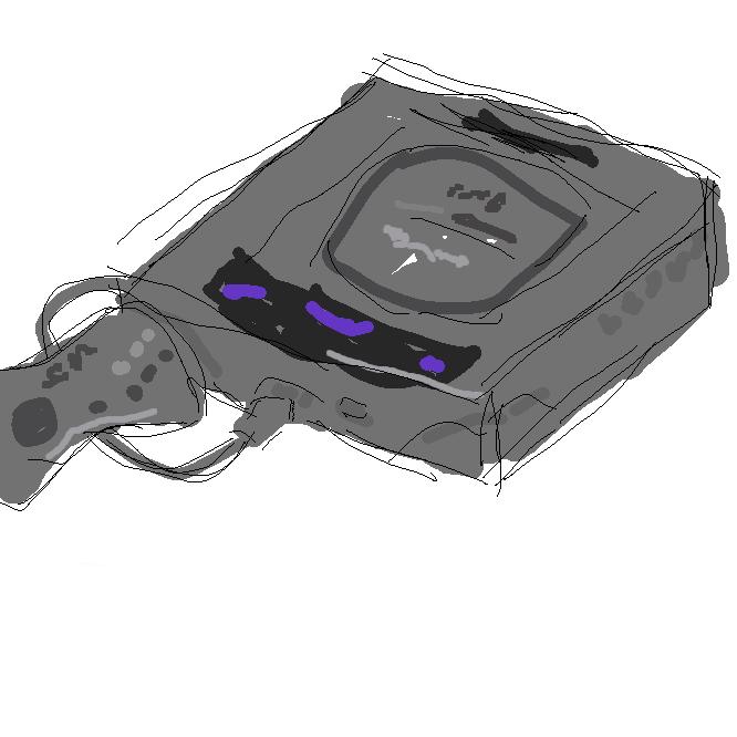 セガ・エンタープライゼスから発売された家庭用ゲーム機である。一般にはサターンもしくはSSの略称で呼ばれる。