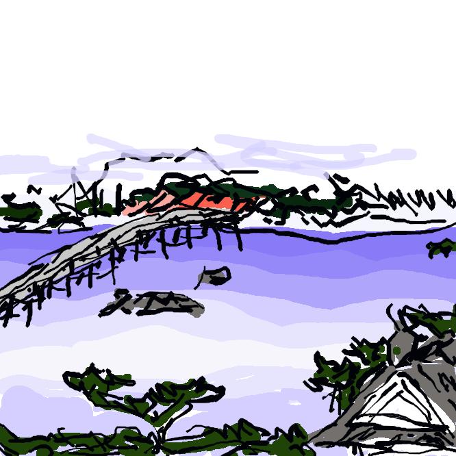 【吉田宿】江戸時代に設定された東海道五十三次の江戸側から数えて34番目の宿場である。現在の愛知県豊橋市中心部に相当する。