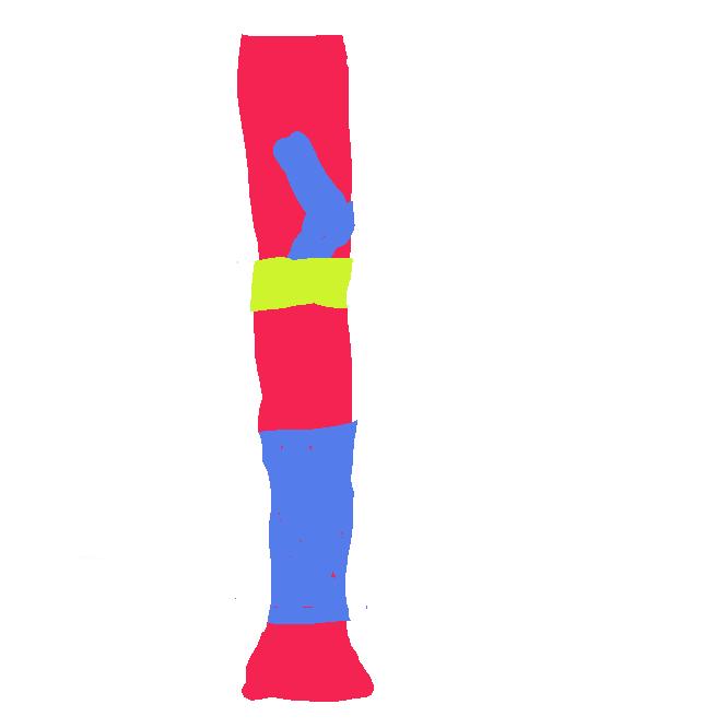 【大刀】太い鞘(さや)をもち、柄には手を護る帯がつく