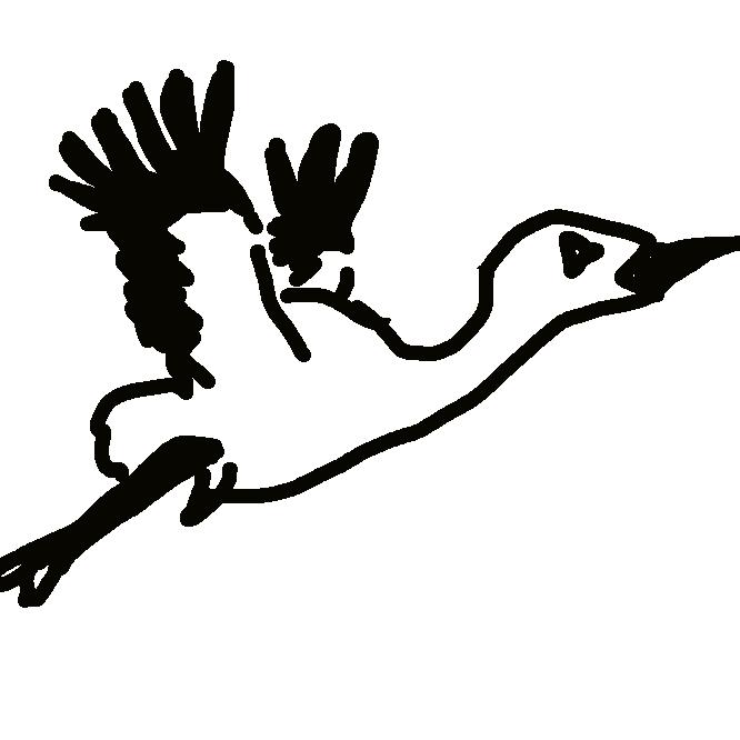【鸛】コウノトリ科の鳥。全長約1.1メートル。全身白色で、風切り羽とくちばしが黒い。松などの樹上に巣を作り、姿がタンチョウに似るため「松上の鶴」として誤って描かれた。東アジアに分布。日本では特別天然記念物に指定されたが絶滅した。中国から冬鳥としてまれに渡来。こうづる。