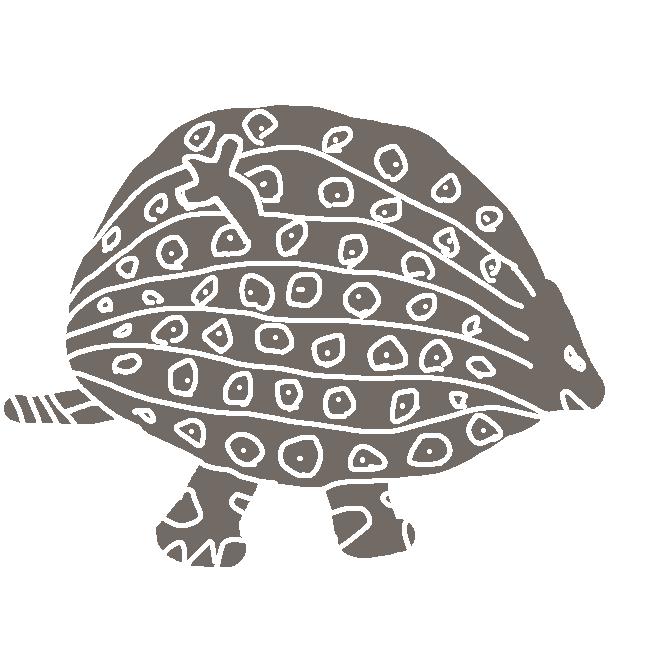 異常気象により東京湾に出現したタコのような怪獣。ただしタコの割に触手は持っておらず、球体のような体に爬虫類型の小さい頭と手足がついた奇妙な姿が特徴。また、体表や指の先端には吸盤がある。また、指の先は毒の爪になっているらしい。