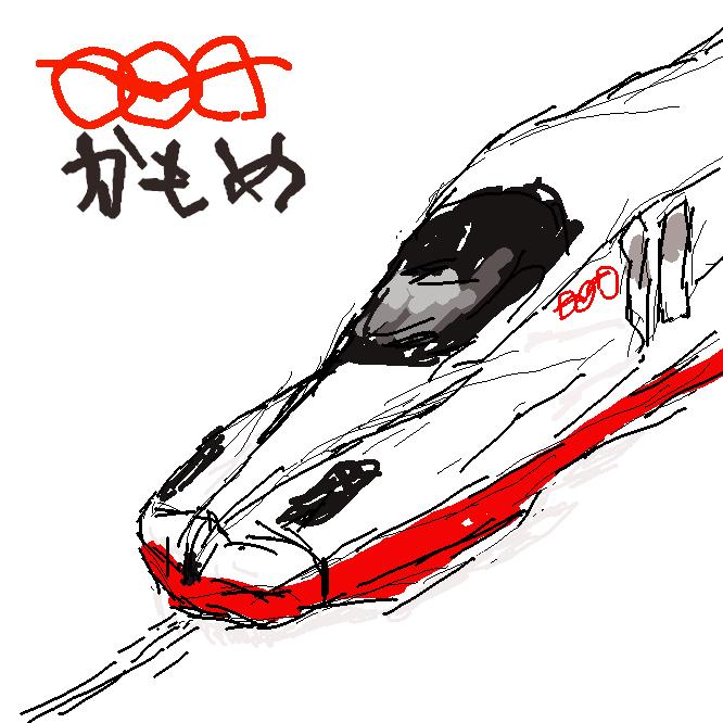 2022年秋の開業予定の西九州新幹線で、武雄温泉駅から長崎駅まで走るのが、「かもめ」です。