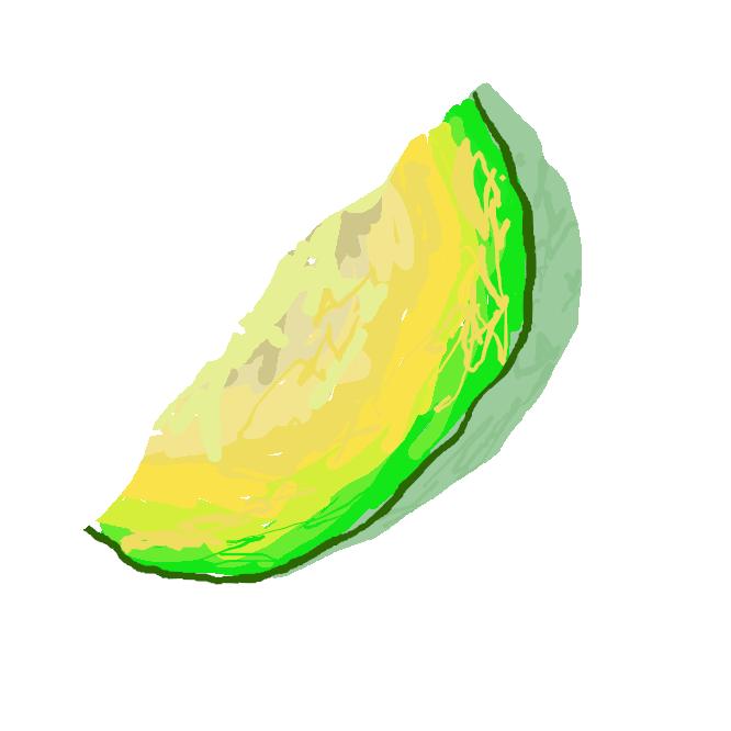 【melon】 果実を食用にするウリ科の一年生草本植物である。また、その果物・果実のこと。果肉の色によって「赤肉系」、「青肉系」、「白肉系」に分けられ、赤肉は夕張メロンやクインシーメロンがよく知られていて、青肉ではアールスメロンやアンデスメロンなどが有名。また、白肉にはホームランメロンなどがある。